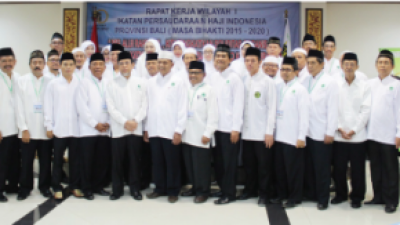 IPHI ( Ikatan Persaudaraan Haji Indonesia)