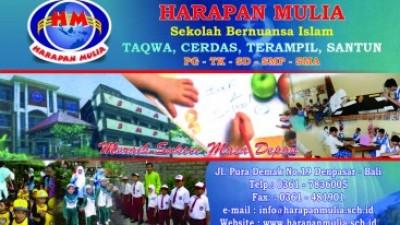Sekolah Islami – Harapan Mulia