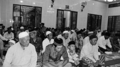 Isra Mi'raj : Perjalanan Nabi Yang Penuh Makna