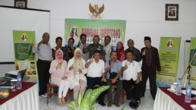 Annual Meeting Yayasan Thalita